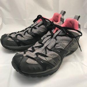 Merrell Womens Trail Shoe Sz 10 Siren Sport 2